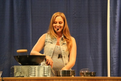 Danielle Walker from www.againstallgrain.com.