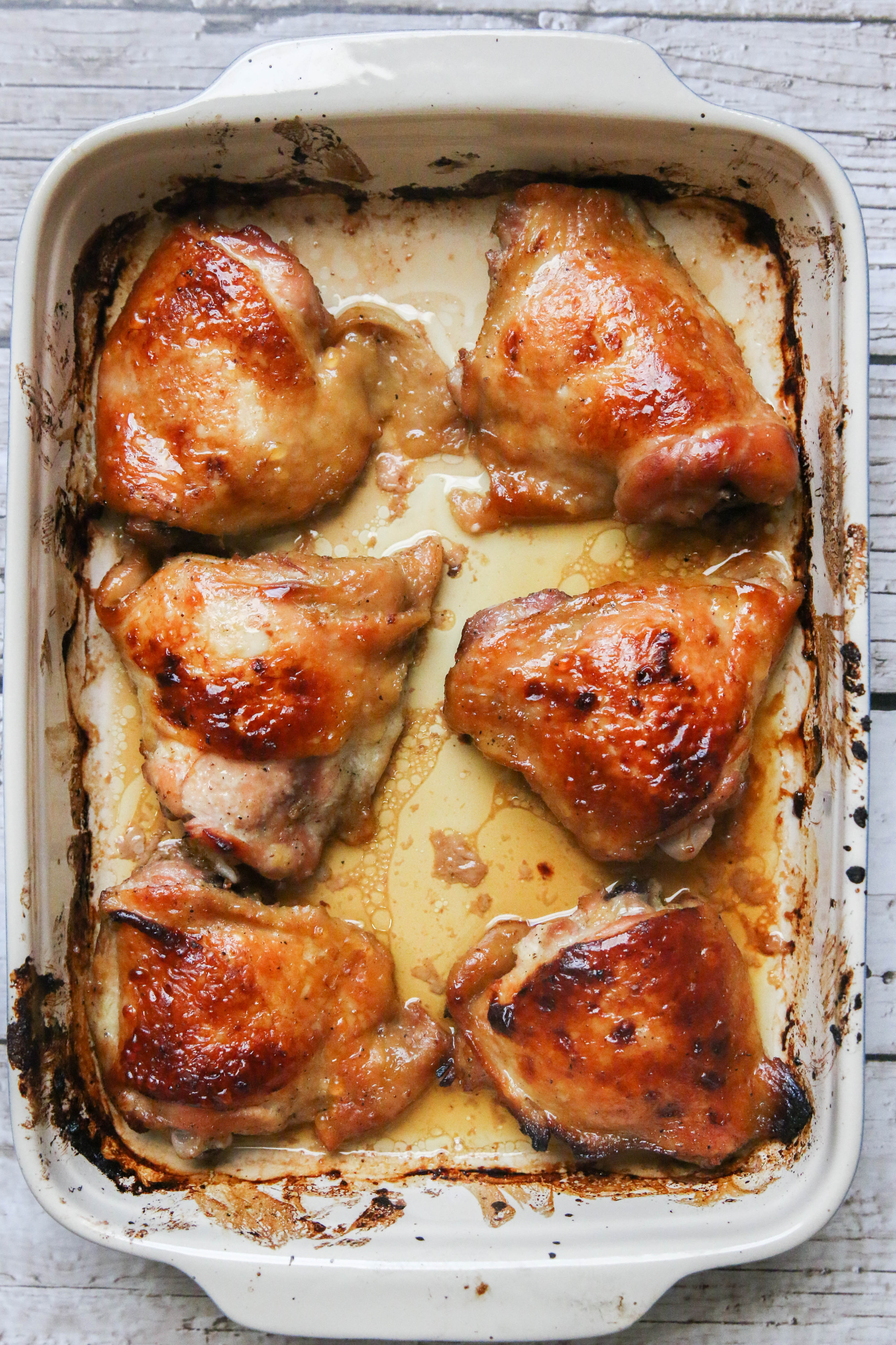 The Marinade For This Chicken Is A Balance Of Sweetness From The Honey And Saltiness From The Coconut Aminos The Soy Part Of The Recipe And Salt